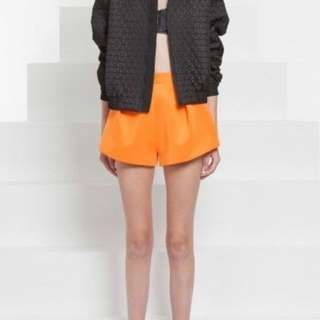 Cameo Blank Page Shorts Size S