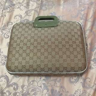 Gucci Laptop Case Bag