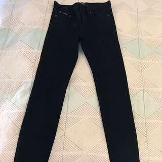 Bardot Black Jeans