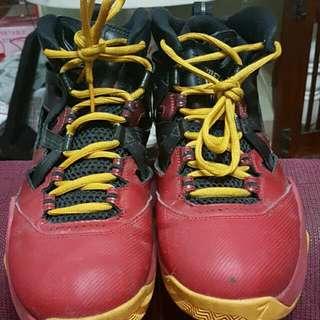Nike Jordan Melo M9 Shoes
