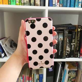 Kate Spade Phone Case For iPhone 6+ & 6s+