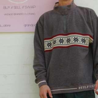 Vintage Tommy Hilfiger Pullover