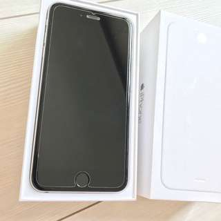 iPhone 6 Plus 64 GB Space Grey