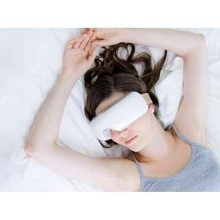 Vibrating Eye Massager Kacamata Refleksi Pijat Mencegah Myopia Dan Silinder Murah