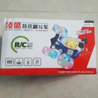 R/C Remote Control Car