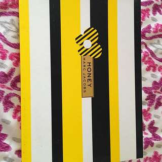 Marc Jacobs Honey Gift Set