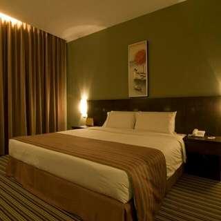 2D1N (28 - 30 Jan) Olympic Sports Hotel