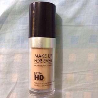 MAKE UP FOR EVER Ultra HD Foundation In 120/Y145