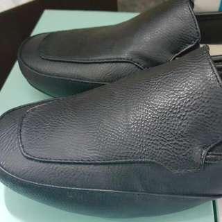 Bata Flat Shoes