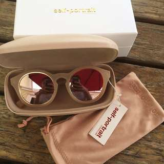 Le Specs Deluxe Edition 4 Sunnies