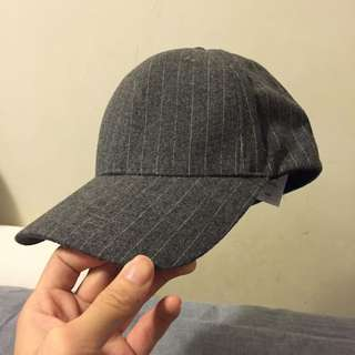 Newlook 毛呢老帽