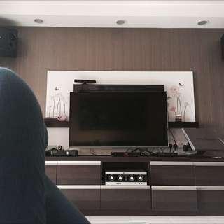 "55"" SAMSUNG SMART LED TV UA-55J5500AKXXS"
