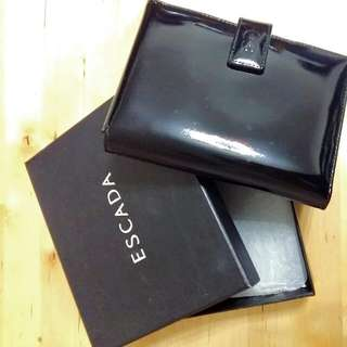 清櫃:Escada Wallet Or Card Holder