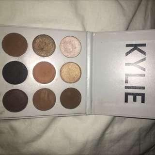 Replica Kylie Bronze Palette