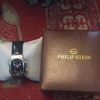 100% Authentic Philip Stein Teslar
