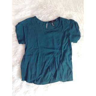 Forever 21 Tosca Top