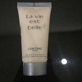 NEW - Lancome Body Lotion