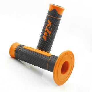 KTM Aftermarket Rubber Handle Grip