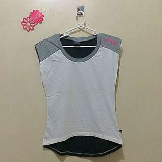 Longback Rebel G Shirt For Women