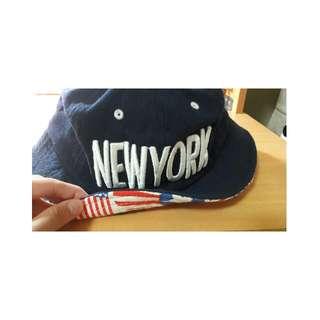 漁夫帽 New York