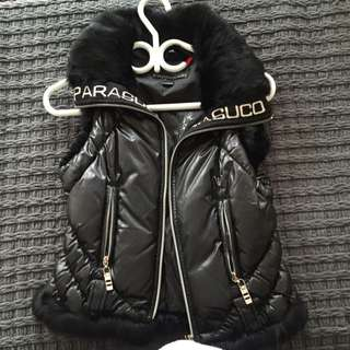 Parasuco Furry Vest