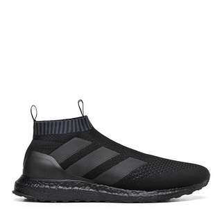 ac6a27dc2a0 (SOLD) Adidas Ace 16+ Purecontrol Ultra Boost Blackout (US8.5)