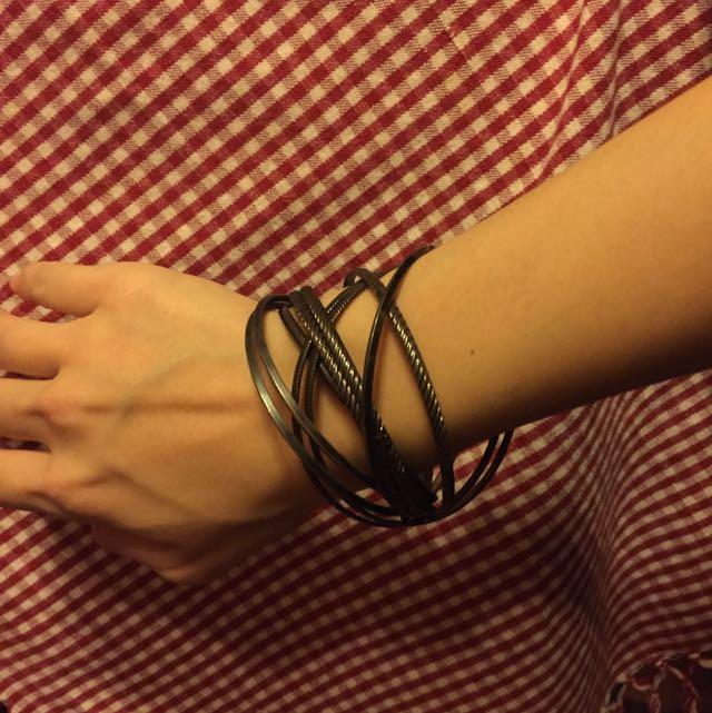 時尚造型手飾手環配件