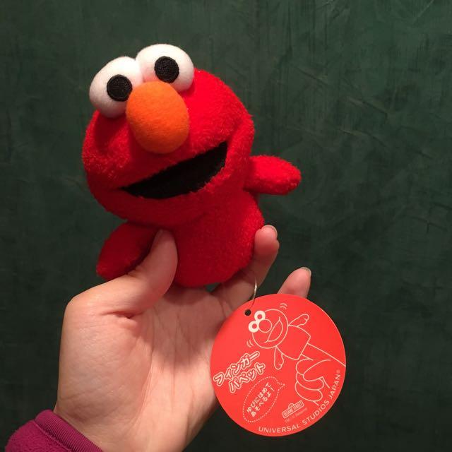 日本🇯🇵大阪環球影城 Universal Studio Elmo #告別舊愛不愛就賣
