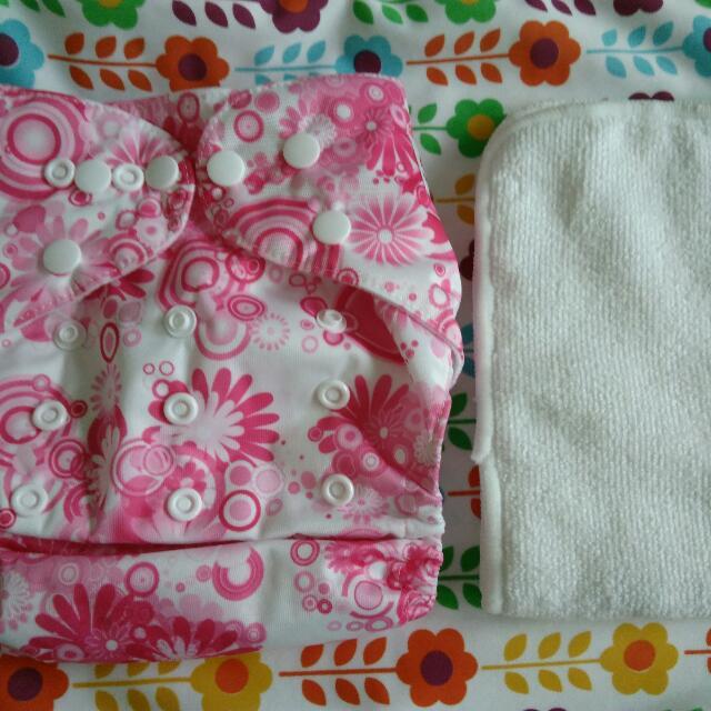 Alva 3.0 Cloth Diaper