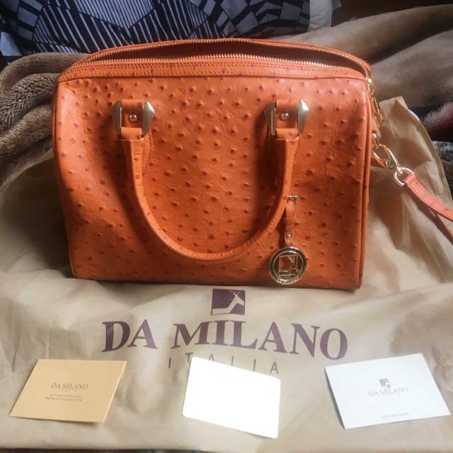 Aunthentic Da Milano Italia