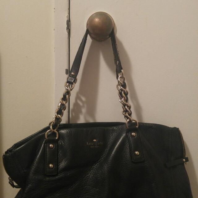 Authentic Kate Spade Large Leather Purse