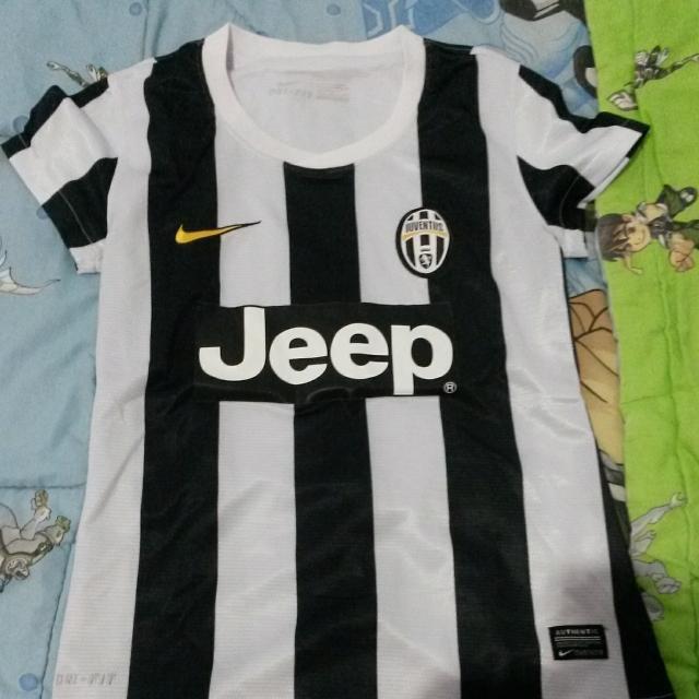 Baju Juventus