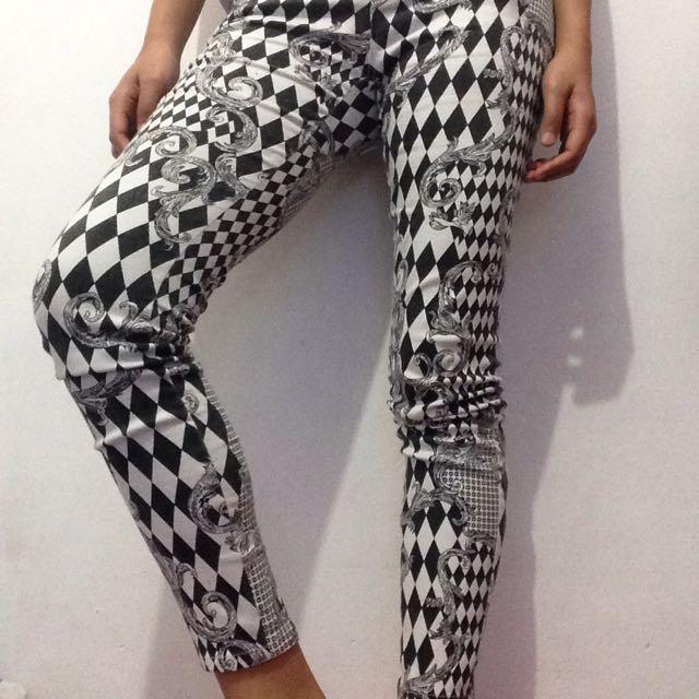 BnW Pants