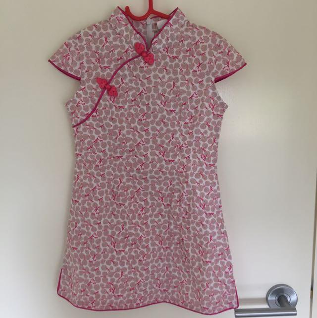 BNWT Chinese Dress(Cheongsam)