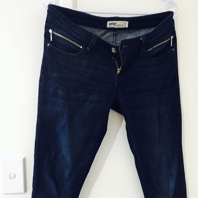 Brand New Lee Jeans