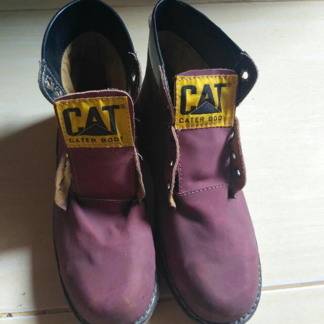 Caterboot