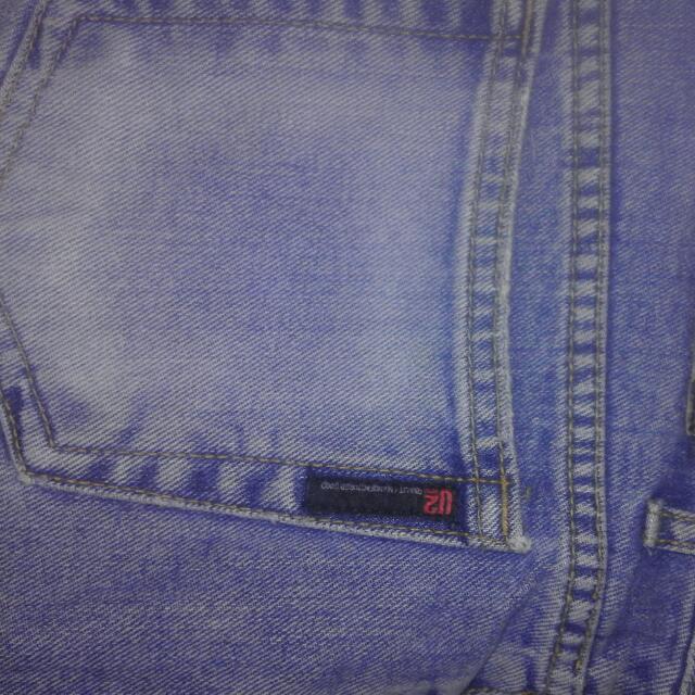 celana panjang U2 0riginal
