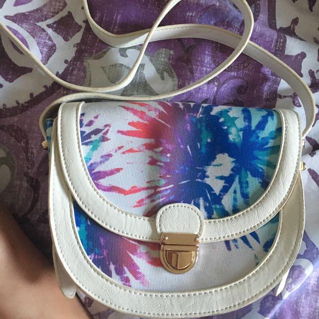 Collete Shoulder Bag