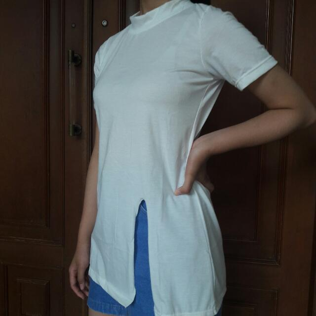 DIADO BLOUSE WHITE