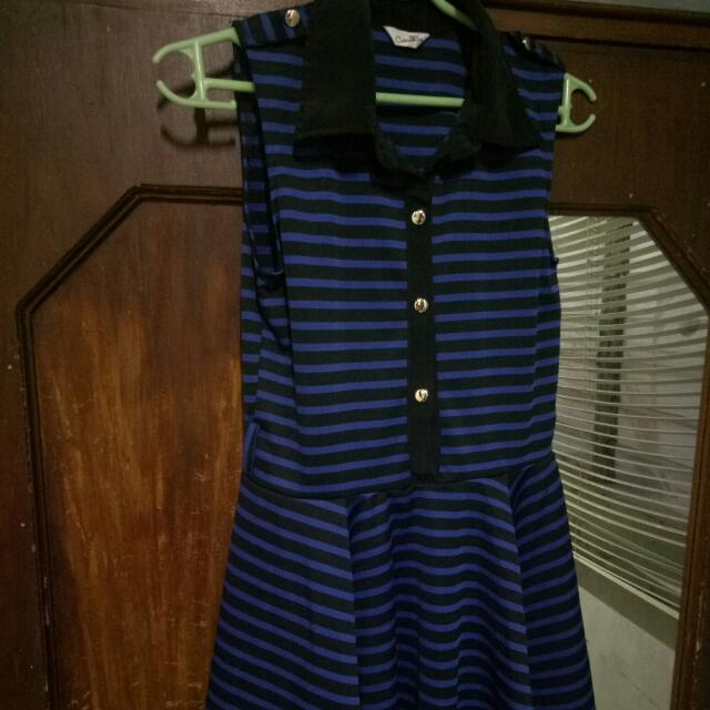 Dress (Stripes)