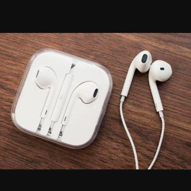 EarPods (high Quality Replicas)
