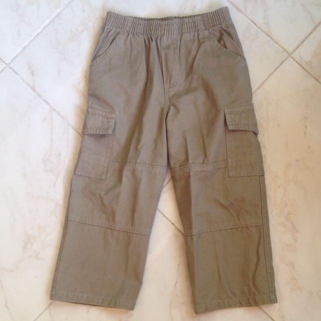 Faded Glory Cargo Pants