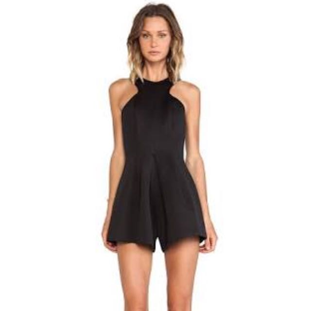 FindersKeepers Playsuit, Tags Attached $149.95