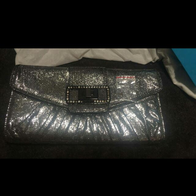 Genuine Guess Bag