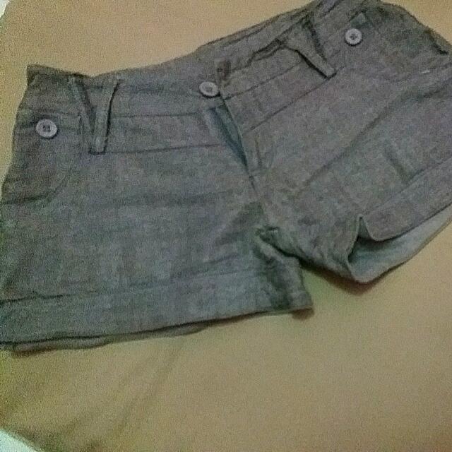 hot pants MINIOLA (katun)