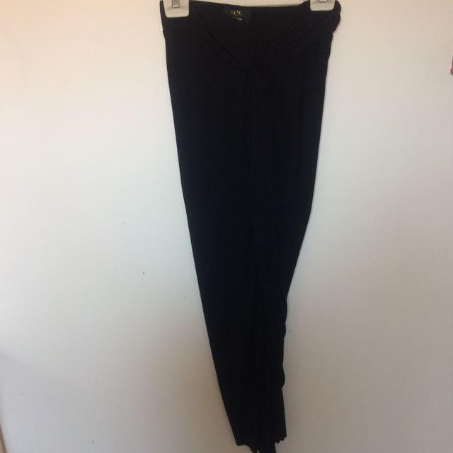 Ice Fashion Knot Skirt