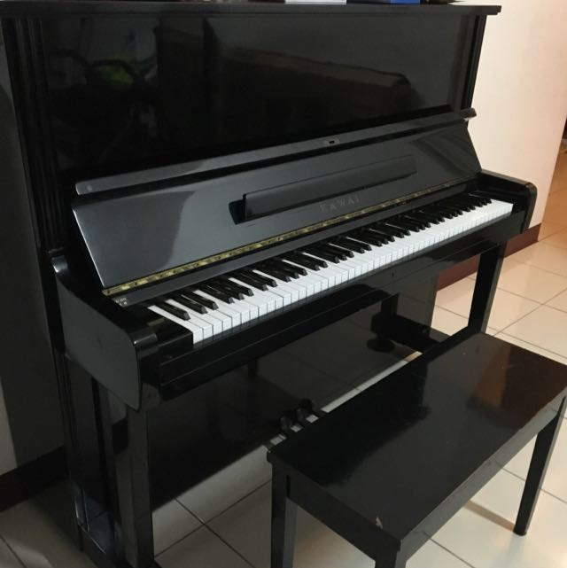 KAWAI鋼琴