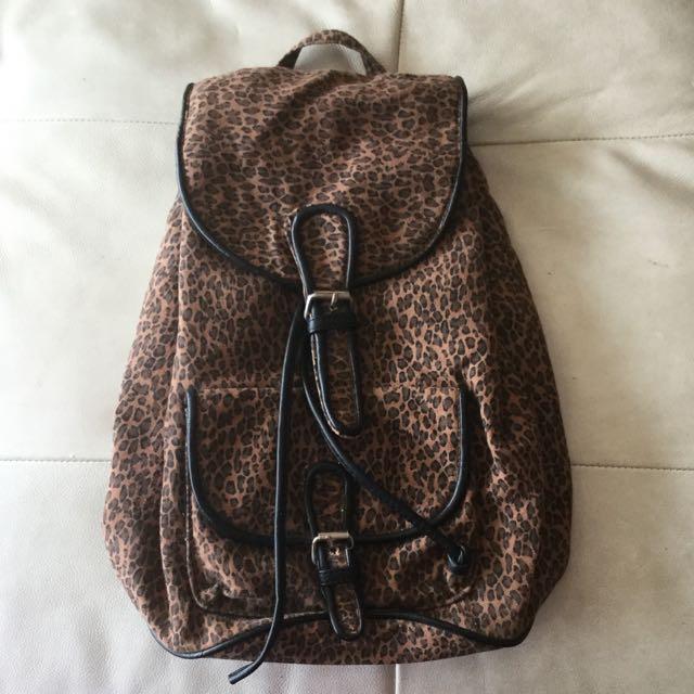 Ladies Rubi Backpack