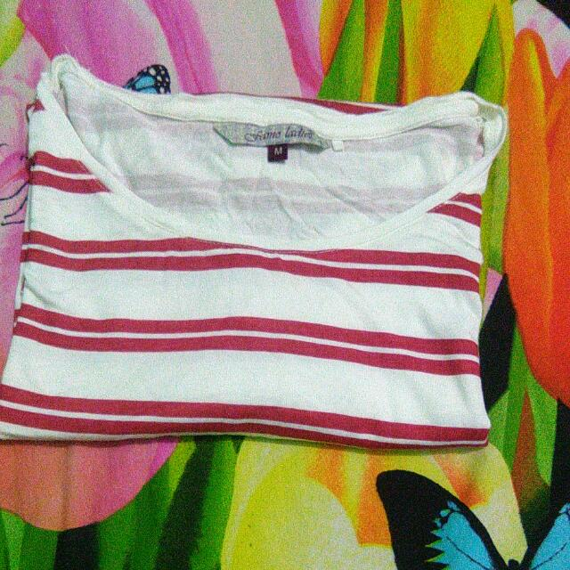 Loose Shirt Famo Ladies