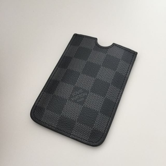 001b60eeaa7d Louis Vuitton Phone Case for iPhone 4 4s 5 5s